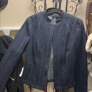 Escada Jean jacket